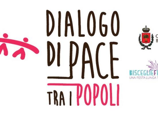 """""""Dialogo di Pace tra i Popoli"""", 89.950 euro per l'organizzazione delle cinque serate"""
