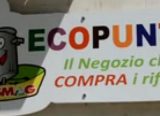 Ecosmag, presentata raccolta firme a sostegno del Progetto Ecopunto