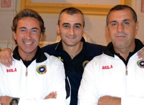Il Futsal Bisceglie presenta lo staff tecnico 2014/15