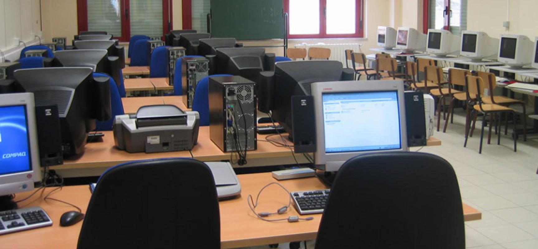 Enap Puglia, corso formativo retribuito rivolto a 15 disoccupati over 45