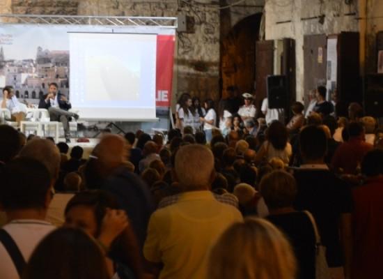 Libri nel Borgo Antico, il programma della seconda serata