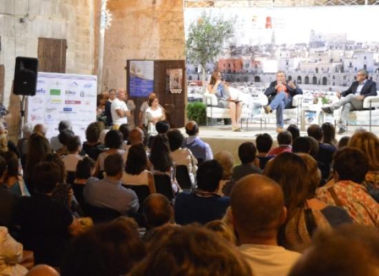 Libri nel Borgo Antico: il programma della terza e ultima serata
