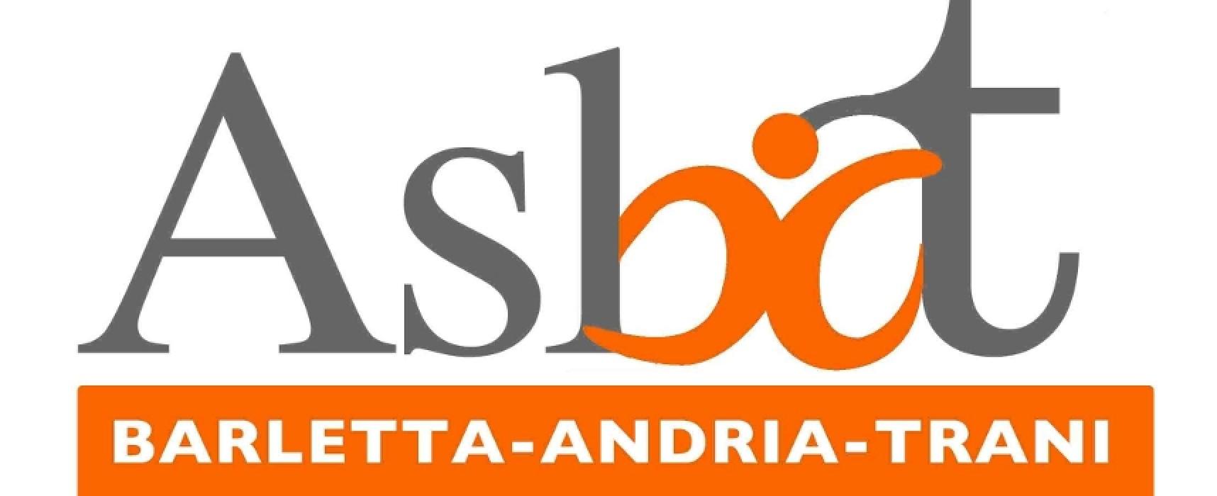 Asl Bt, erogato contributo assegno di cura a 117 utenti nella Bat