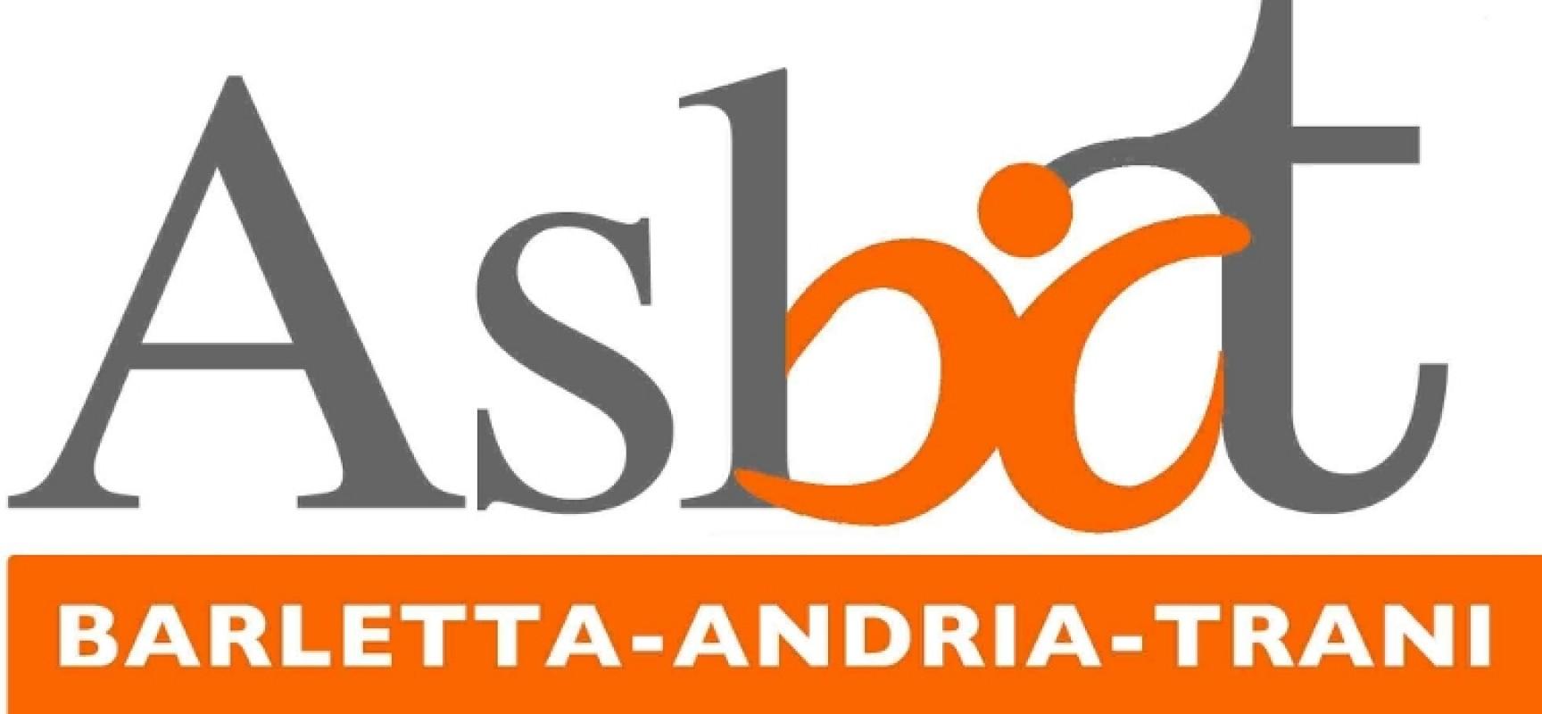 L'Asl Bat costituisce l'albo delle associazioni di volontariato / Presentazione domanda entro il 7 febbraio