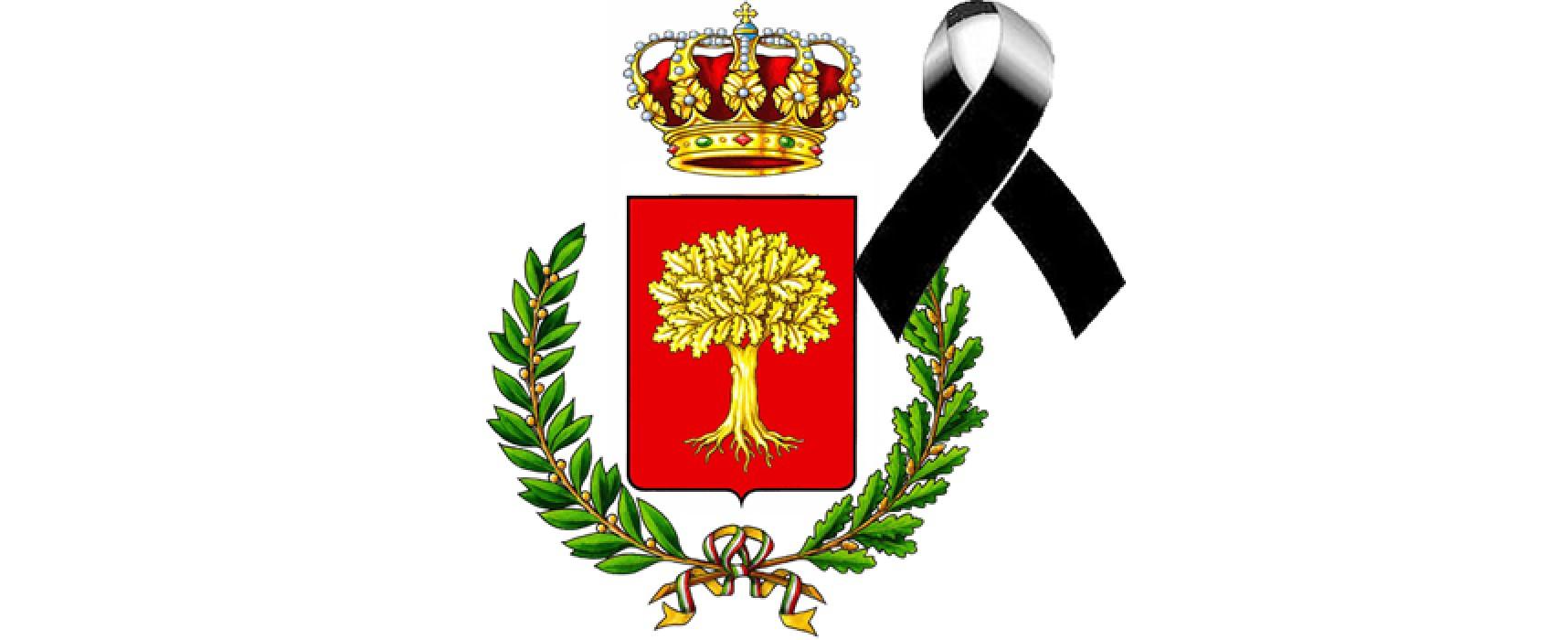 Incidente mortale sulla Ss16, Spina proclamerà il lutto cittadino