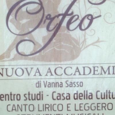 Nuova Accademia Orfeo, domani presentazione al Castello del masterclass dedicato alla musica