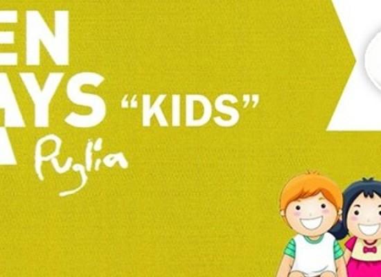 """Al via stasera """"Open Days for Kids"""" della Pro Loco, visite guidate dedicate ai più piccoli"""