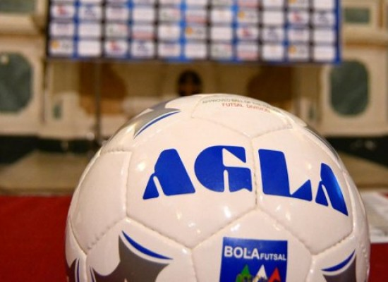 Calcio a Cinque, Coppa Italia: ecco le avversarie di Futsal Bisceglie e Diaz