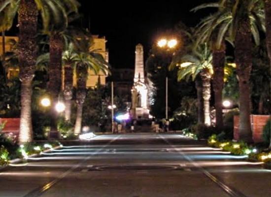 Piazze Vittorio Emanuele, Diaz e Regina Margherita: ancora nessuna gara per la manutenzione del verde