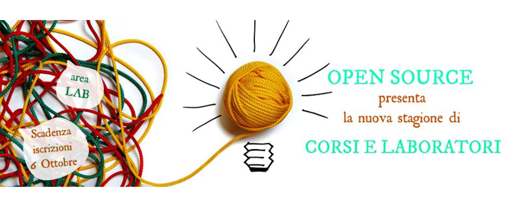 Open Source Bisceglie, riparte la stagione dei corsi