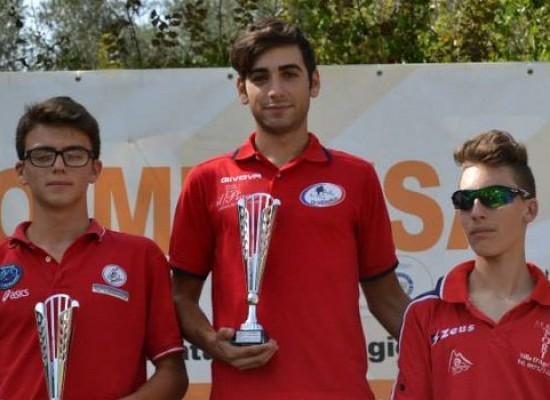 Ciclismo: Challenge XCO Puglia, Cavallaro protagonista con le vittorie di Piccoli e Pentassuglia