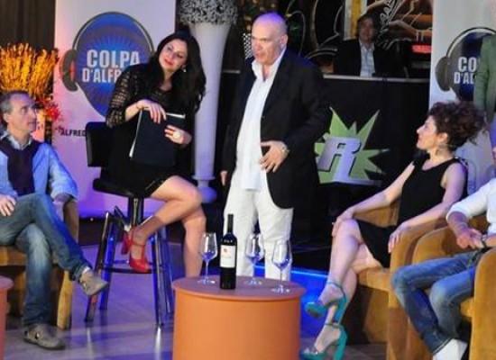 """Boom di ascolti in tutta Italia per """"Colpa d'Alfredo"""", talk-variety realizzato tra Bisceglie e Trani"""