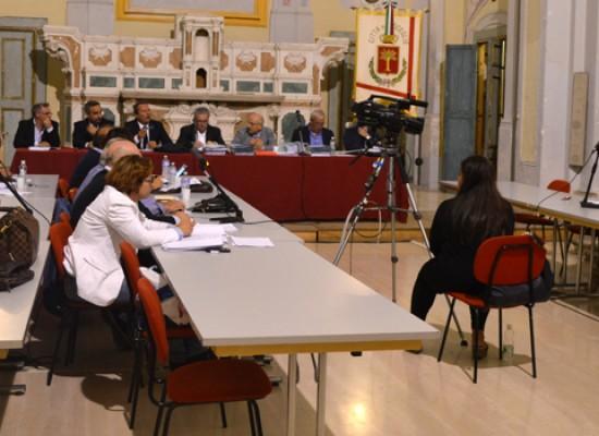 Domani altro consiglio comunale: si discuterà della cittadinanza onoraria a Vincenzo Calace