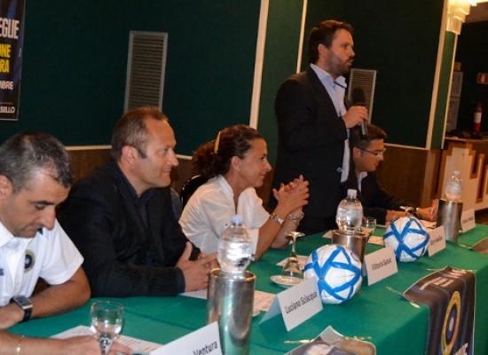 Presentato ufficialmente il Futsal Bisceglie 2014-15/VIDEO