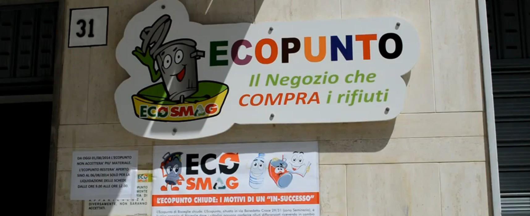 """Sel sulla chiusura dell'Ecopunto: """"Esercizio virtuoso condannato dall'amministrazione comunale"""""""