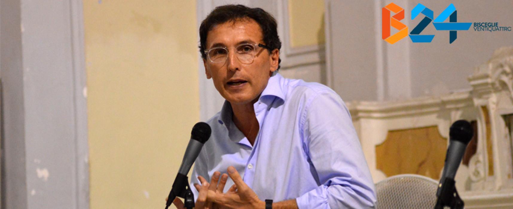 """Crisi, lettera aperta di Boccia a Renzi: """"Ascolta anche chi non la pensa allo stesso modo"""""""