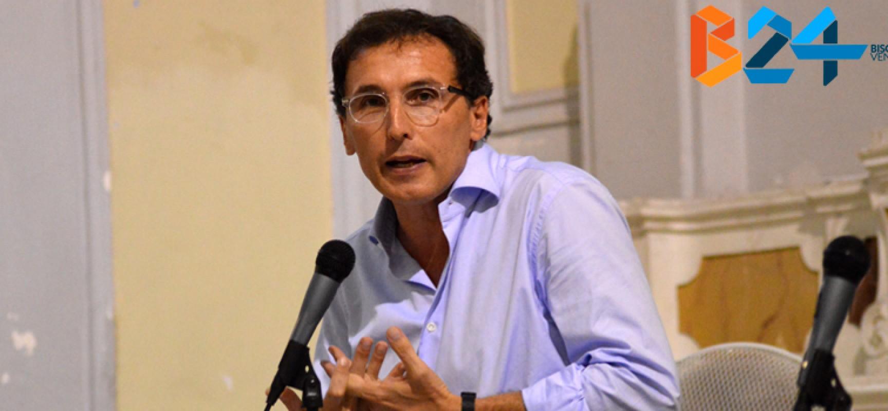 """Caso Azzollini, Boccia: """"Sbagliato votare no, imbarazzanti le parole dei militanti del mio stesso partito"""""""