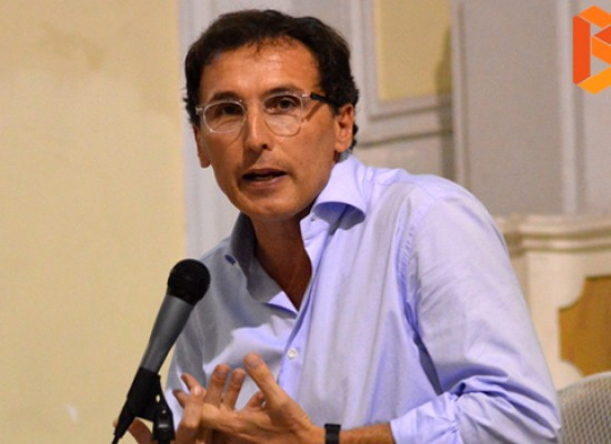 """Boccia capolista alle prossime regionali? È l'ipotesi del quotidiano """"la Repubblica"""""""