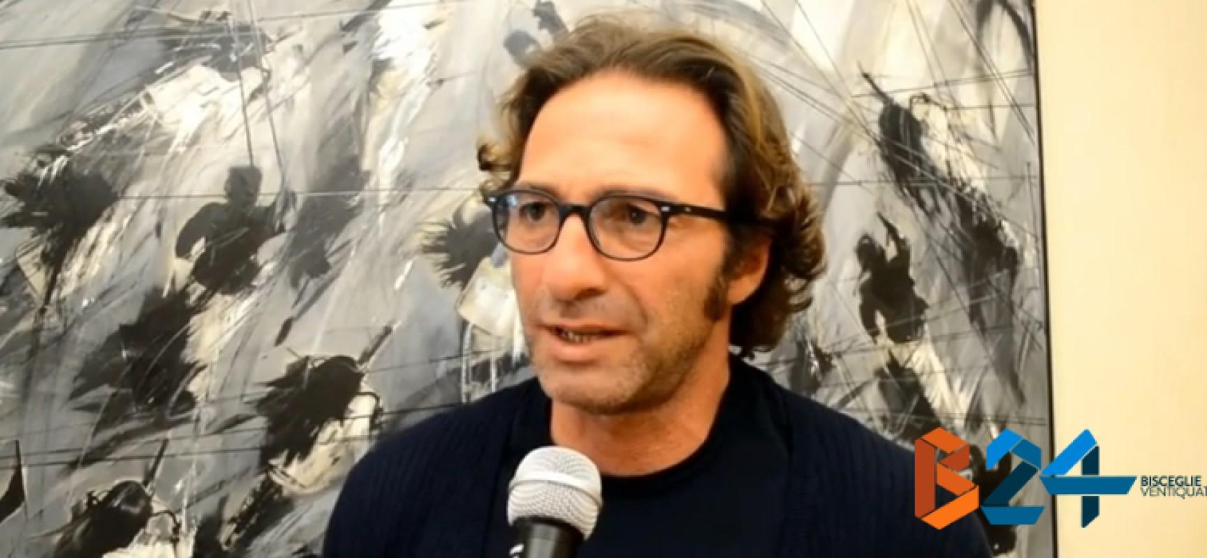 """Casella replica a Di Pierro: """"Prima di firmare, leggere i comunicati che vengono sottoposti"""""""