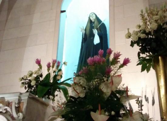 Festa in onore della Madonna Addolorata, restrizioni traffico veicolare, sosta e transito