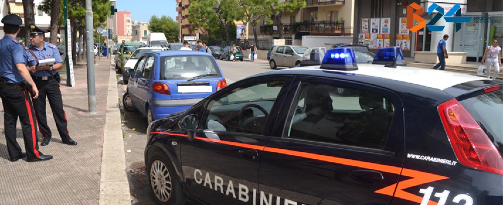 Patente mai conseguita, 19enne, noto ai Carabinieri: l'identikit del pirata della strada che investì mamma e figlio