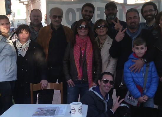 I Cittadini a 5 Stelle in Movimento chiedono al comune una relazione scritta sul P.U.G.