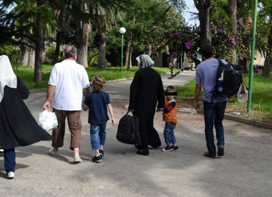 Oasi 2 Onlus si unisce alla protesta contro il nuovo decreto sull'immigrazione