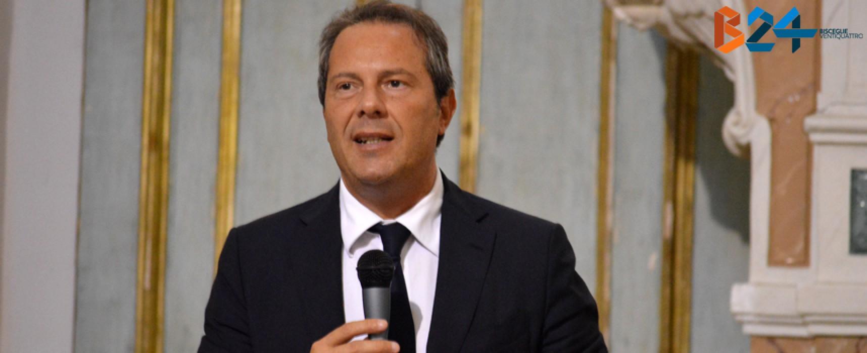 Il sindaco Spina non si è recato in missione a Milano, il comune chiarisce che non ci sarà nessun rimborso