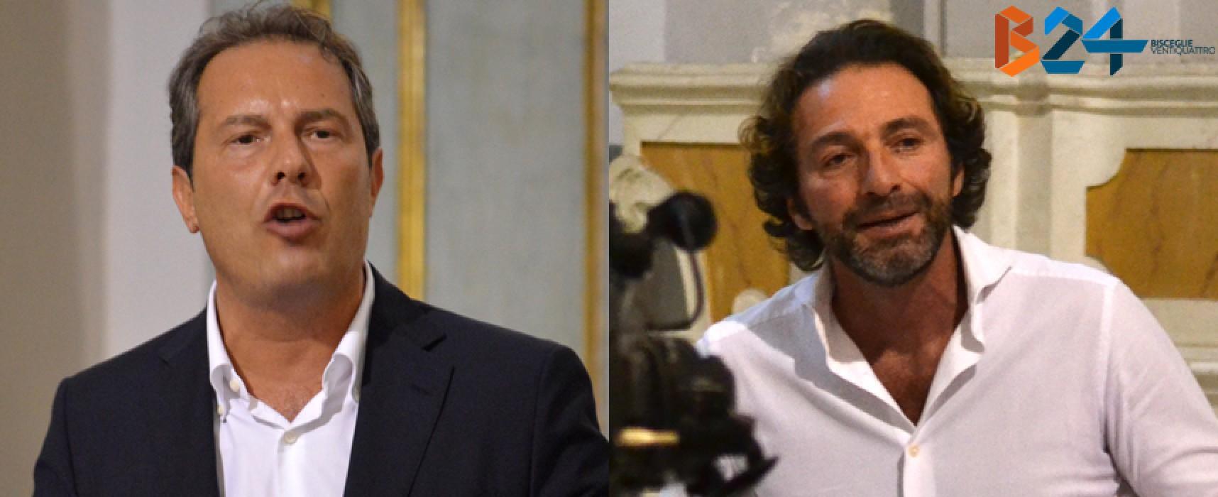 """Udc Bat: """"Gianni Casella rinviato a giudizio per diffamazione"""", la replica: """"Nessuno mi tapperà la bocca politicamente"""""""