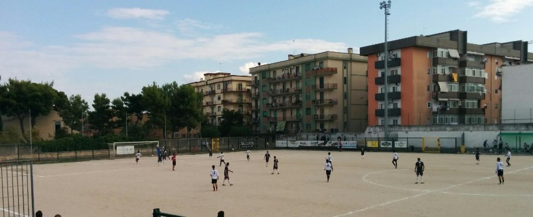 Unione Calcio, battere il Liberty Palo per dare seguito ad un periodo positivo