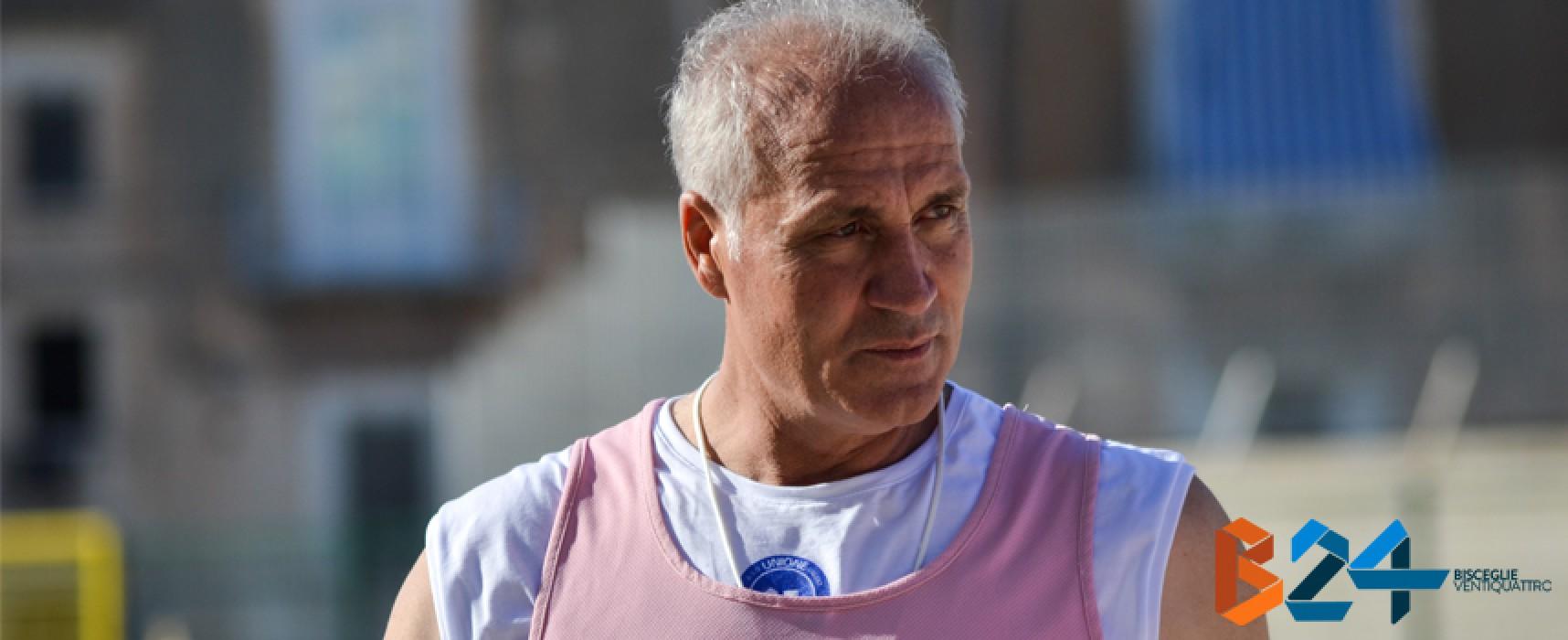 Unione Calcio, Mimmo Di Corato è il nuovo allenatore