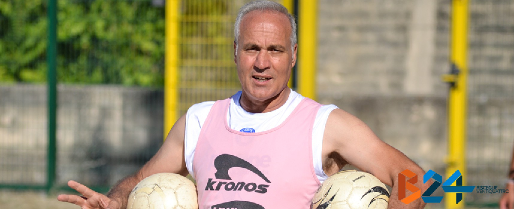 """Unione Calcio, mister Di Corato: """"Importante partire con il piede giusto"""""""