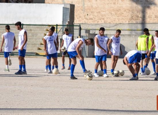 Unione Calcio: la stagione inizia con nove conferme