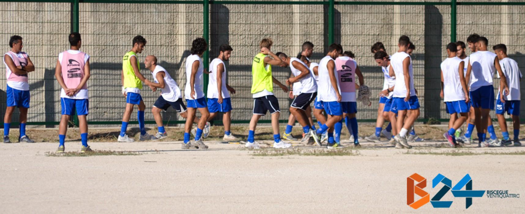 Il 1 luglio l'Unione Calcio seleziona giovani calciatori per la prima squadra