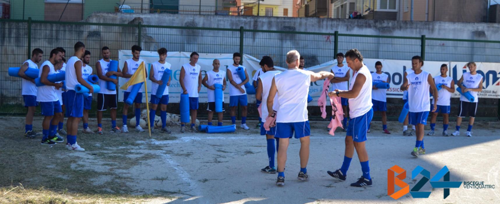 Calendario Promozione, esordio casalingo per l'Unione Calcio