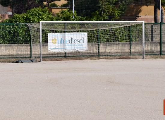 Manto erboso al campo sportivo Di Liddo, revocata l'aggiudicazione dell'appalto per i lavori