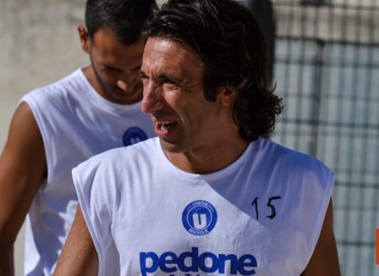 Esordio vittorioso per l'Unione Calcio, decide capitan Di Pinto