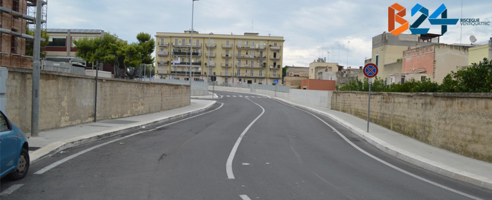 Lavori via Salnitro – via La Marina, il costo dei lavori sale di 94mila euro