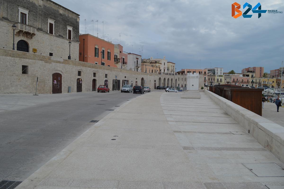 Waterfront polemiche2