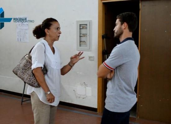 Al via l'anno scolastico 2014/2015 – Intervista all'Assessore Vittoria Sasso / VIDEO