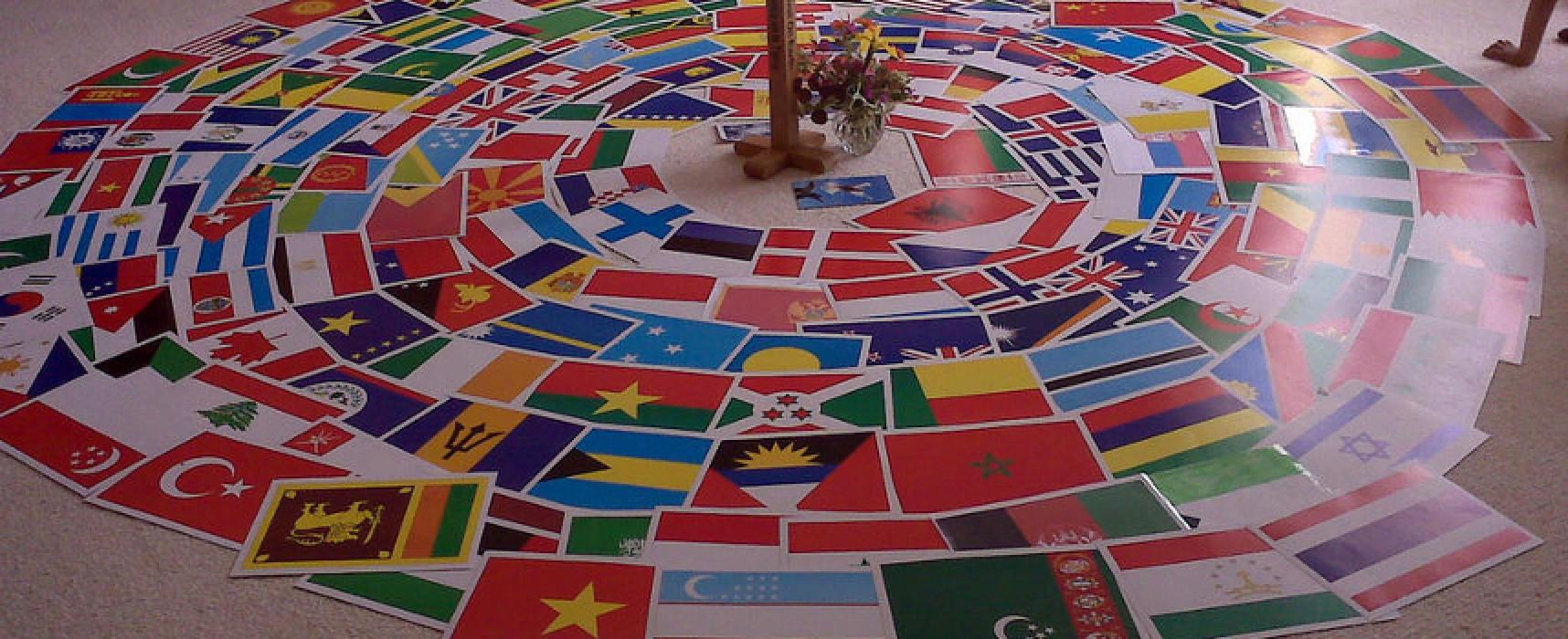 """Club Unesco Bisceglie, """"Dialogo fra le Culture come Via della Pace"""""""