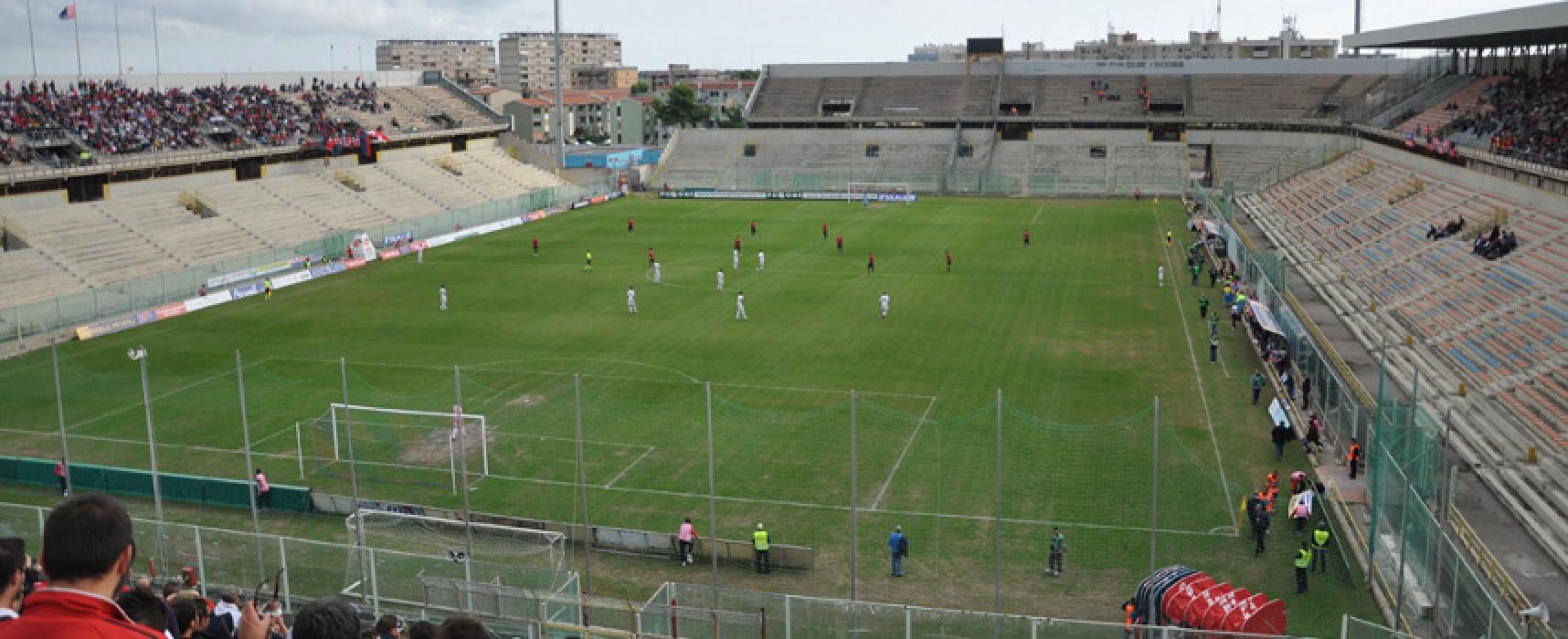 Taranto-Bisceglie, trasferta vietata ai tifosi neroazzurri