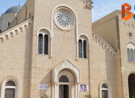 Don Pasquale Quercia è il nuovo cappellano della Casa Divina Provvidenza