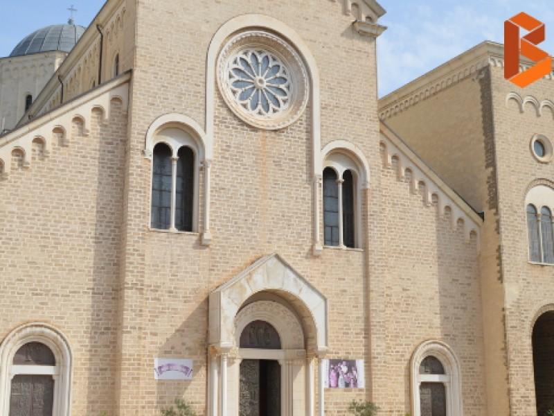 """""""L'insostenibile leggerezza della Croce"""", Via Crucis a cura della comunità ospedaliera Don Uva"""