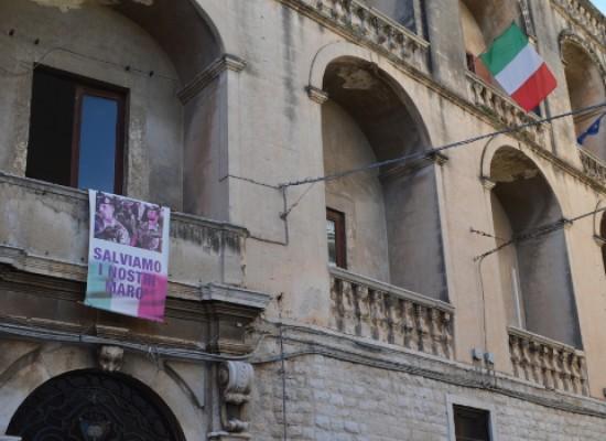 Recupero patrimonio immobiliare comunale, presentato alla Regione il progetto milionario