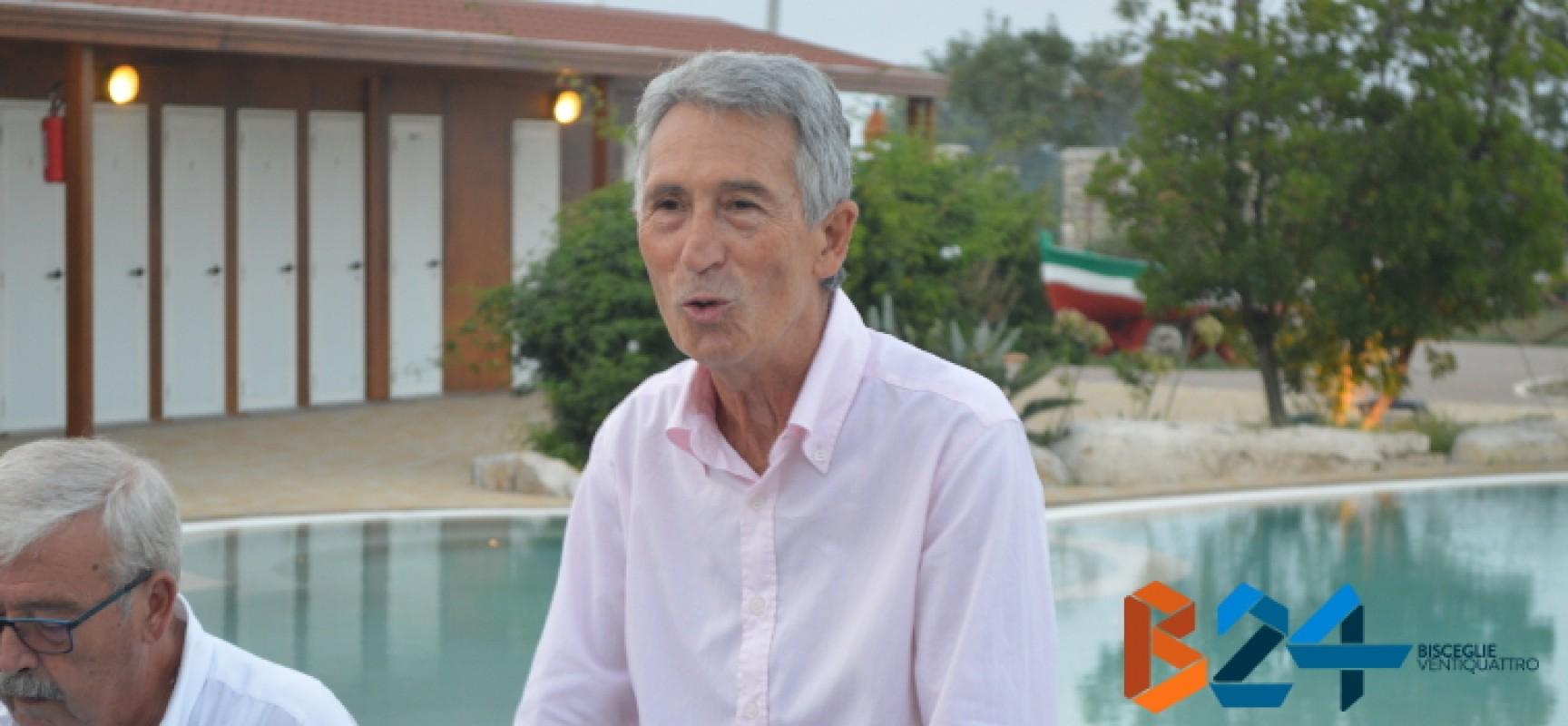 Giunta Regionale UNPLI Puglia a Bisceglie, soddisfazione della Pro Loco biscegliese