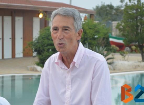 Vincenzo De Feudis (Pro Loco Bisceglie) eletto delegato Assemblea Nazionale UNPLI a Roma