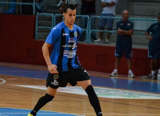 Vittoria a Matera in amichevole per il Futsal Bisceglie