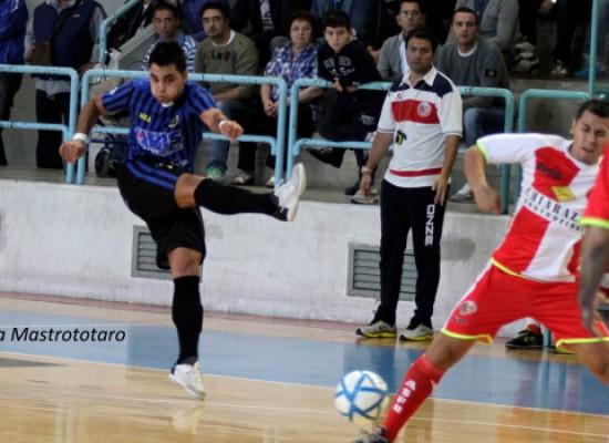 Ultime operazioni di mercato per il Futsal Bisceglie, Pereira in prestito
