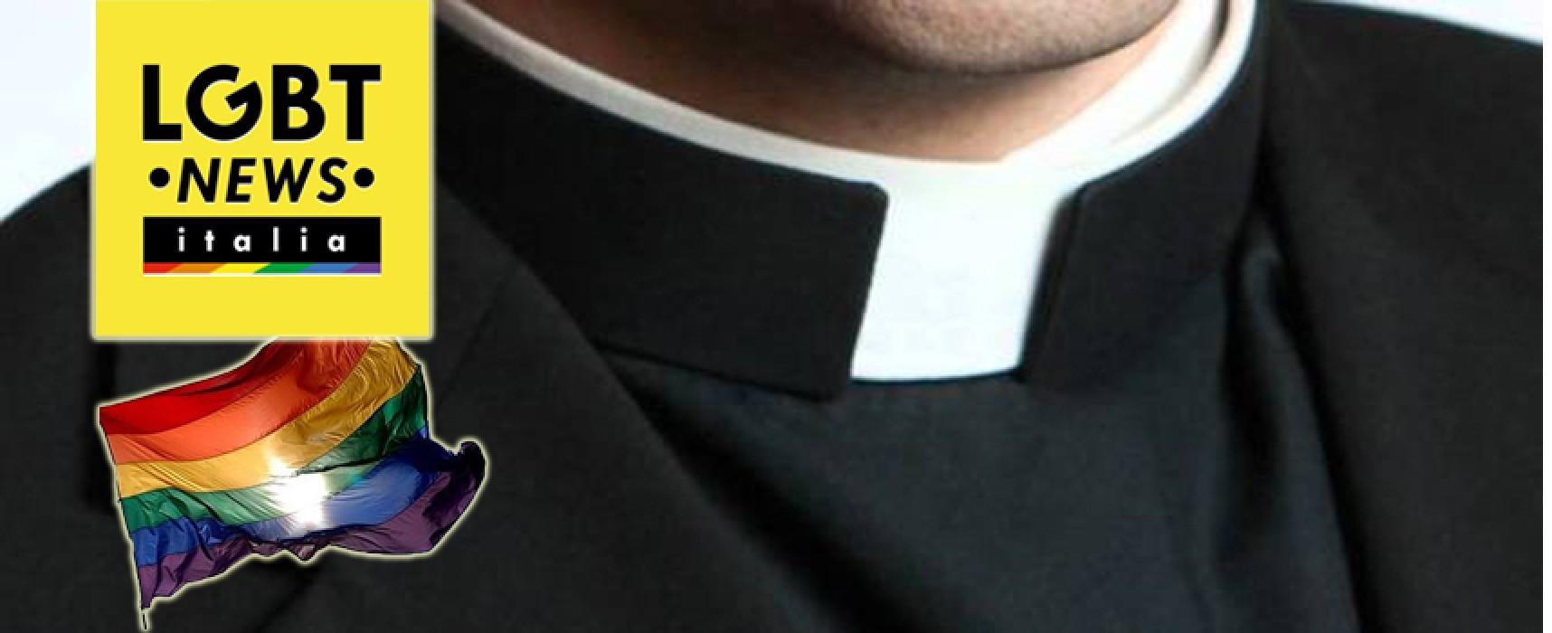 """LGBT News scrive al sacerdote biscegliese: """"Ecco cosa ti chiediamo"""""""